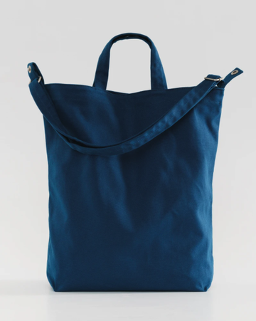 Duck Bag - Indigo