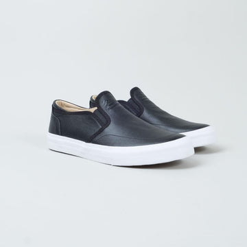 Everyday Slip On - Black