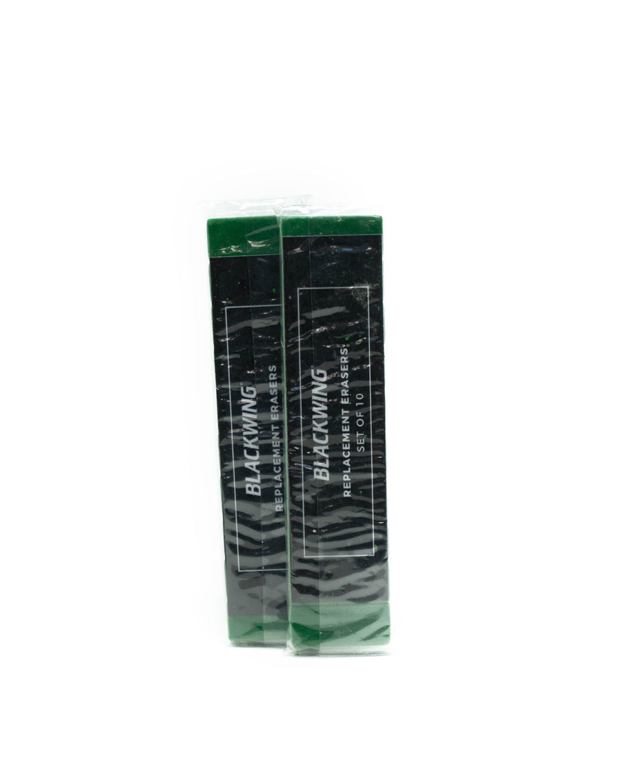 10ct. Replacement Erasers (Various)-Blackwing-MONIKER GENERAL