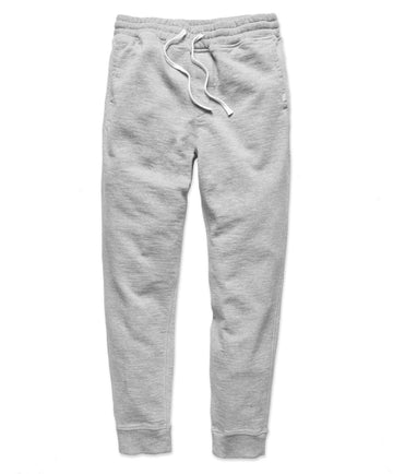 Sur Sweatpant - Heather Grey