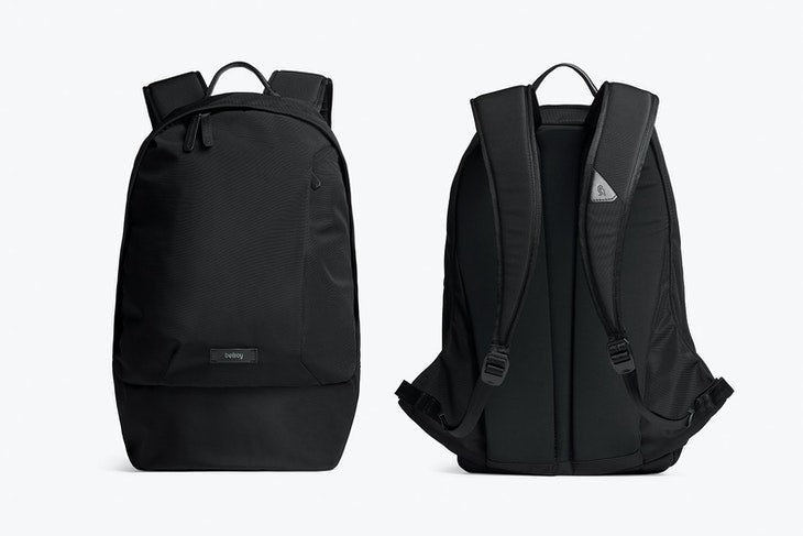 Classic Backpack (Second Edition)