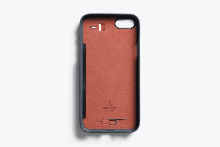 Phone Case SE  - 3 Card