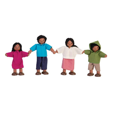 Doll Family - Set 3