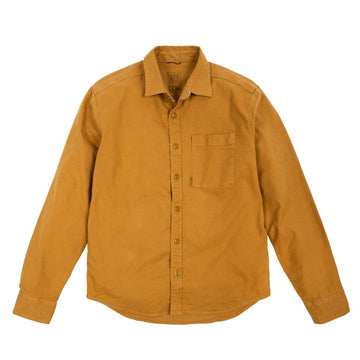 Dirt Shirt - Khaki