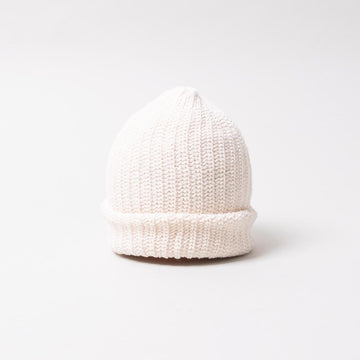 Coastal Watch Cap - Natural