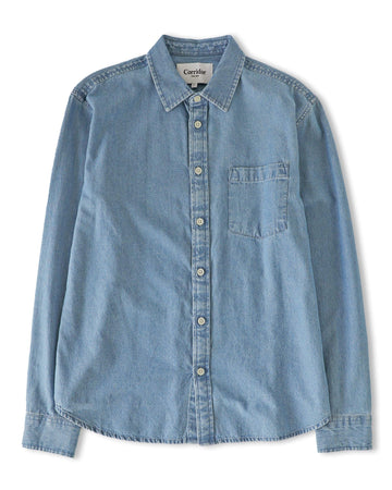 Perfect Denim Shirt LS