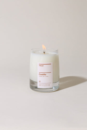 Castillo Candle - 8oz