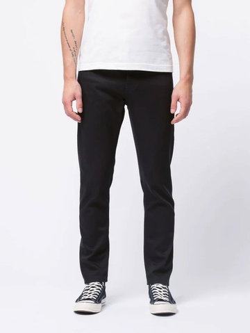 Steady Eddie II - Dry Ever Black