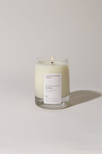 Aviles Candle - 8oz