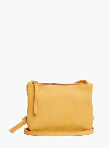 Lomi Mini Crossbody - Fawn