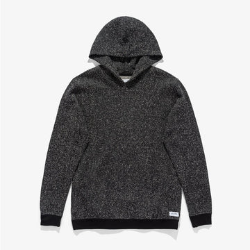 Decissions Fleece - Black