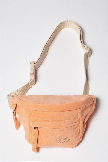 Terry Hip Sling - Coral