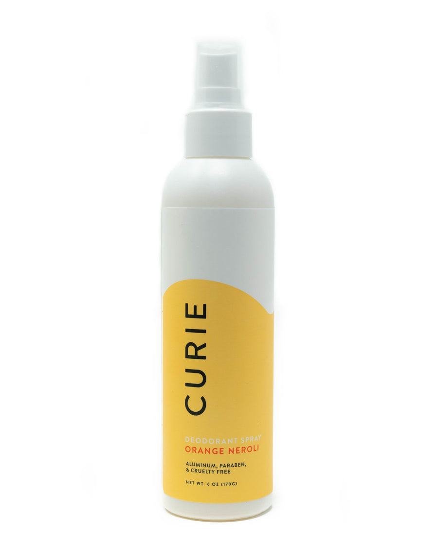 6oz Neroli Orange Spray Deodorant-Curie-MONIKER GENERAL