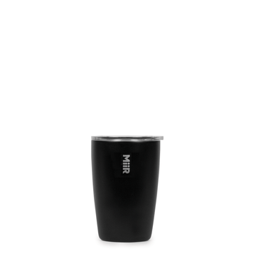 6oz VI Tumbler - Black-MiiR-MONIKER GENERAL