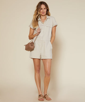 S.E.A Suit Shortall