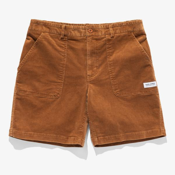Big Bear Walkshort - Toffee