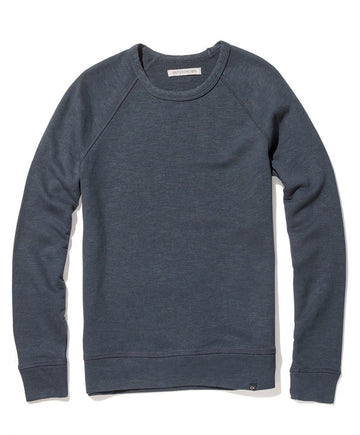 Sur Sweatshirt - Deep Blue