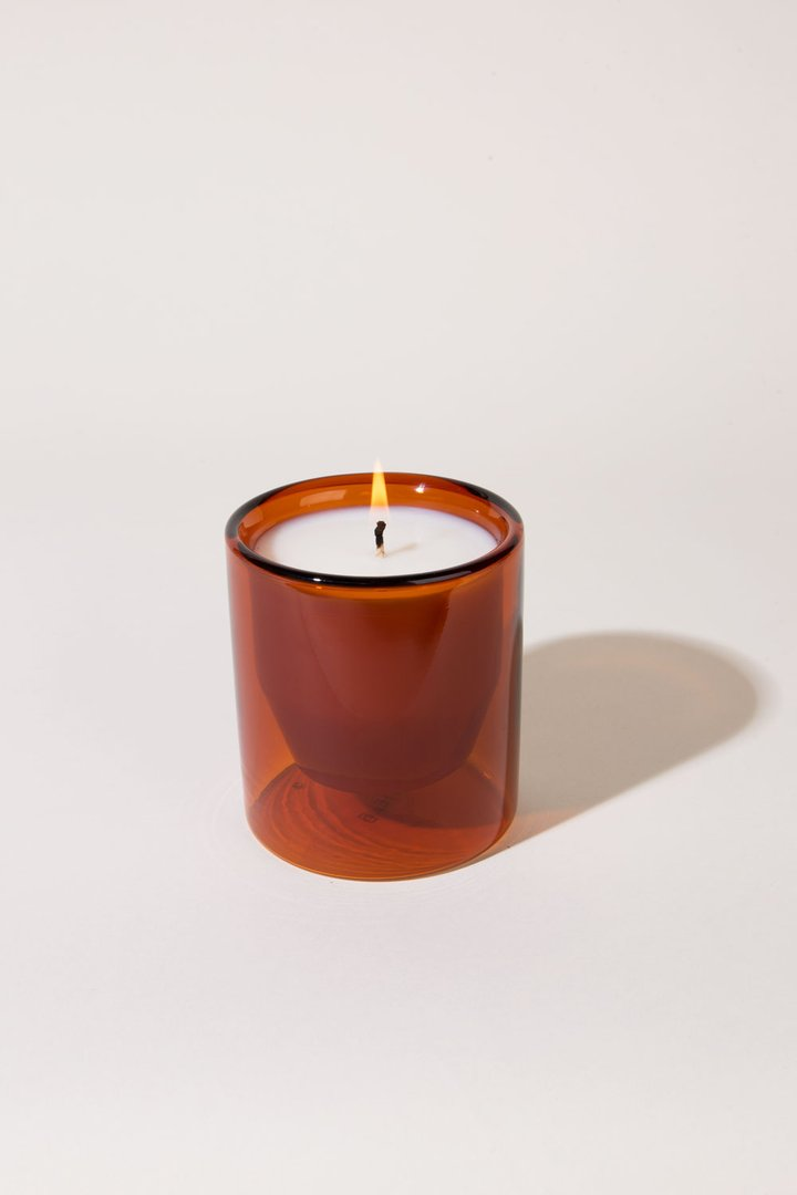 Castillo Double Wall Candle - 6oz