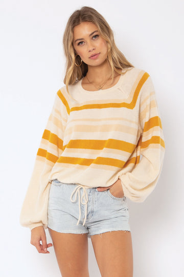 Terra Sweater - Off White