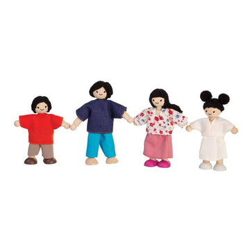Doll Family - Set 1