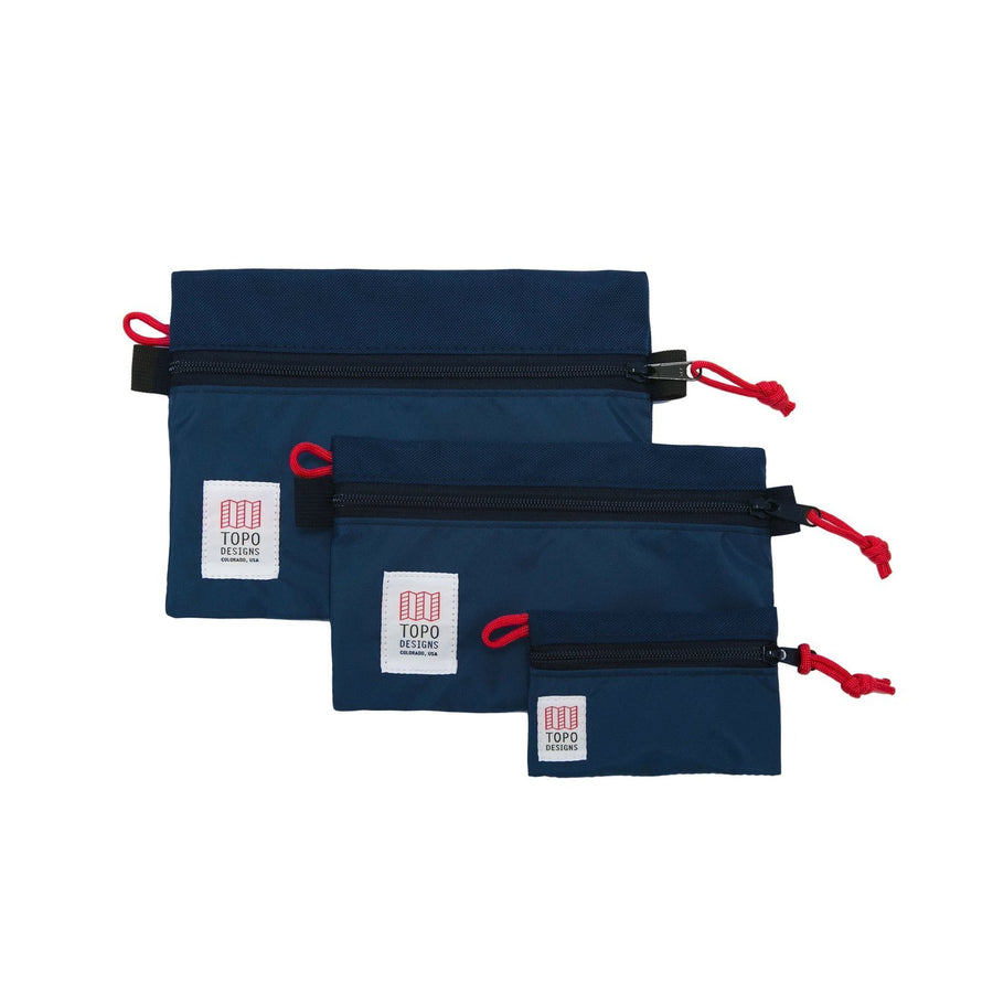 Accessory Bag, Medium/Navy-TOPO Designs-MONIKER GENERAL