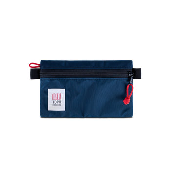 Accessory Bag, Small, Navy-TOPO Designs-MONIKER GENERAL