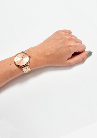 Arrow All Rose Gold-Nixon-MONIKER GENERAL