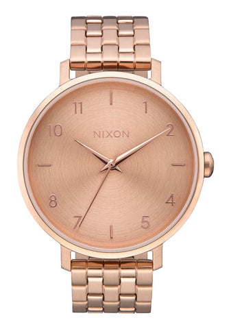 Arrow All Rose Gold