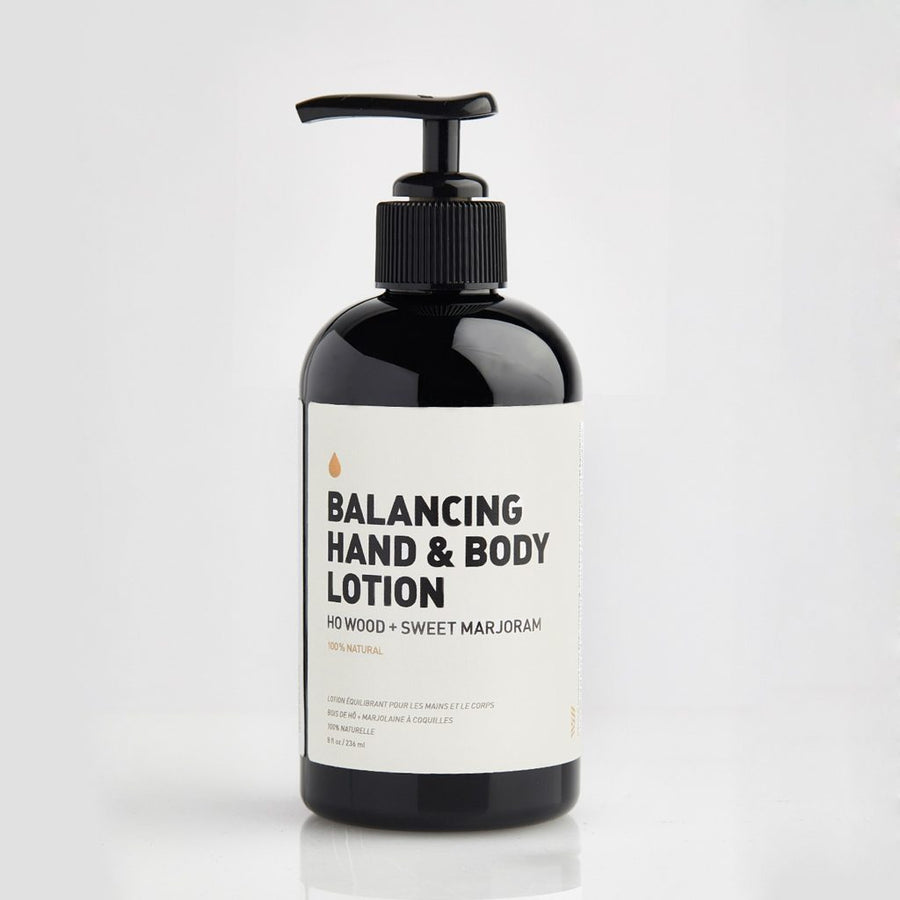 Balancing Hand & Body Lotion-Way Of Will-MONIKER GENERAL