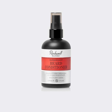 Barbershop Beard Conditioner-Rockwell Razors-MONIKER GENERAL
