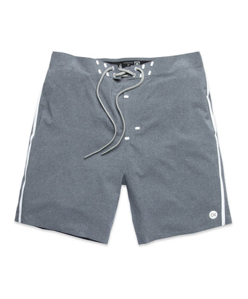 Apex Trunks by Kelly Slater - Heather Charcoal