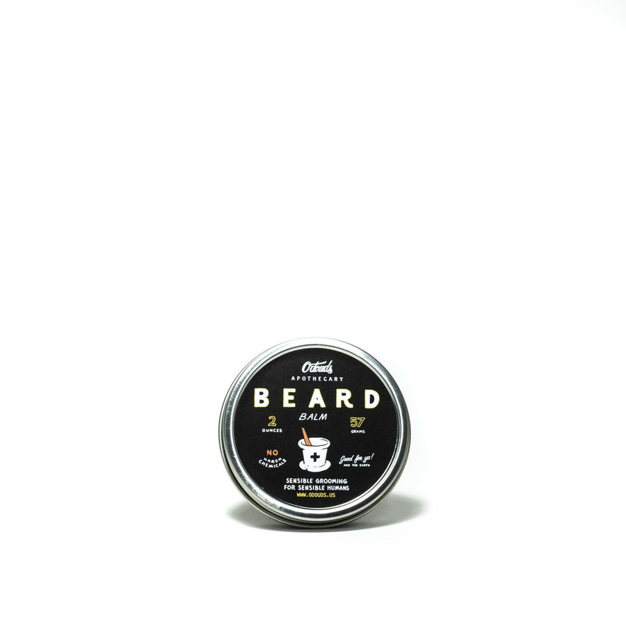 Beard Balm - 2oz-O'Douds-MONIKER GENERAL