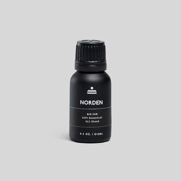 Big Sur Diffuser Oil Blend