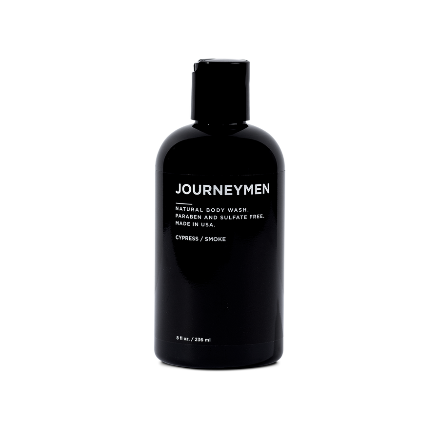 Body Wash No. 1 - 8oz-Journeymen-MONIKER GENERAL