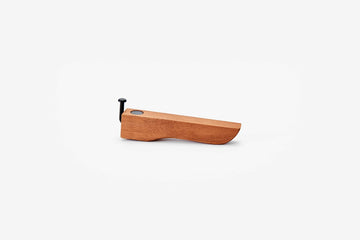 Bottle Opener in Walnut-Areaware-MONIKER GENERAL