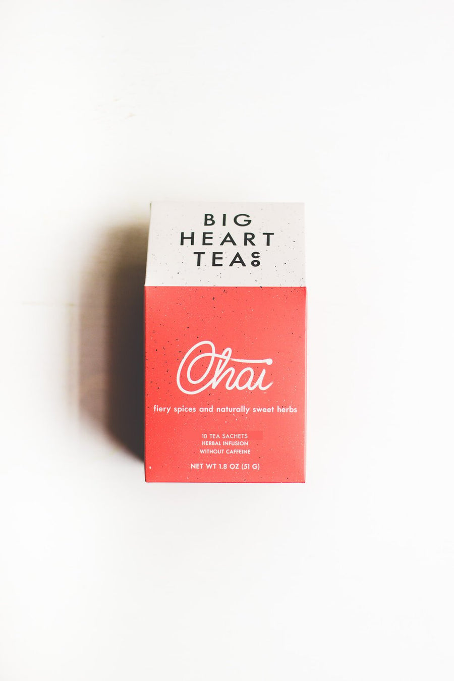Chai Tea-Big Heart Tea Co.-MONIKER GENERAL