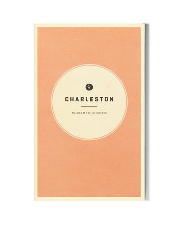 Charleston Field Guide-WILDSAM-MONIKER GENERAL