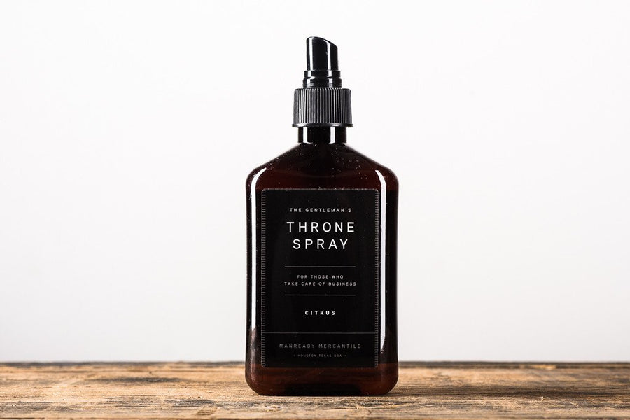 Citrus Throne Spray-Manready Mercantile-MONIKER GENERAL