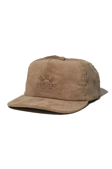 Day Break Hat - Khaki