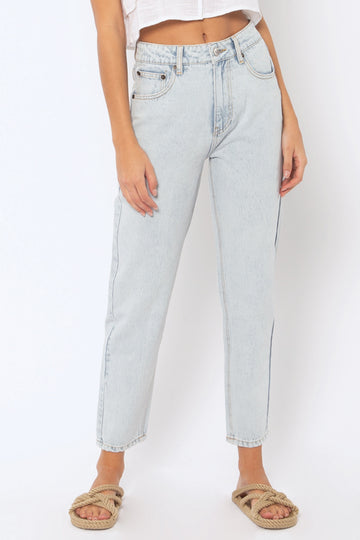 Stella Denim Pant - Sunfade Wash