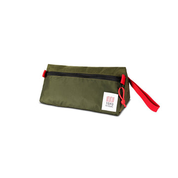 Dopp Kit, Olive-TOPO Designs-MONIKER GENERAL