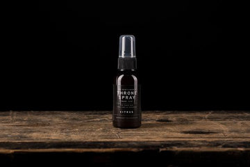Travel Size Throne Spray : Citrus