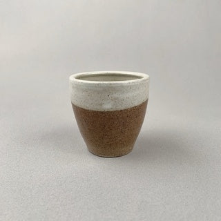 Stoneware Kitchen Cup