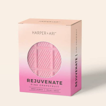 Fun Sized Bath Bar - Rejuvenate