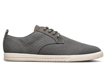 Ellington Charcoal Textile-Clae-MONIKER GENERAL