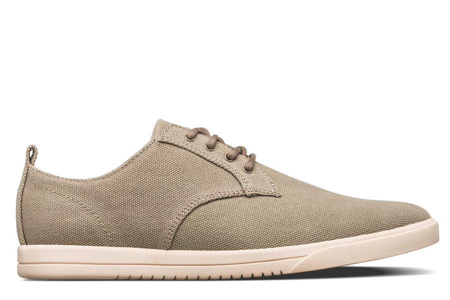 Ellington Textile Sand Canvas-Clae-MONIKER GENERAL