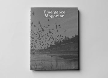 Emergence Magazine - Volume 1-Emergence Magazine-MONIKER GENERAL