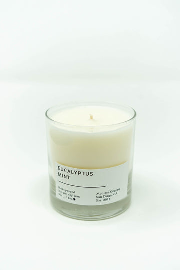 Eucalyptus Mint Candle - 11oz