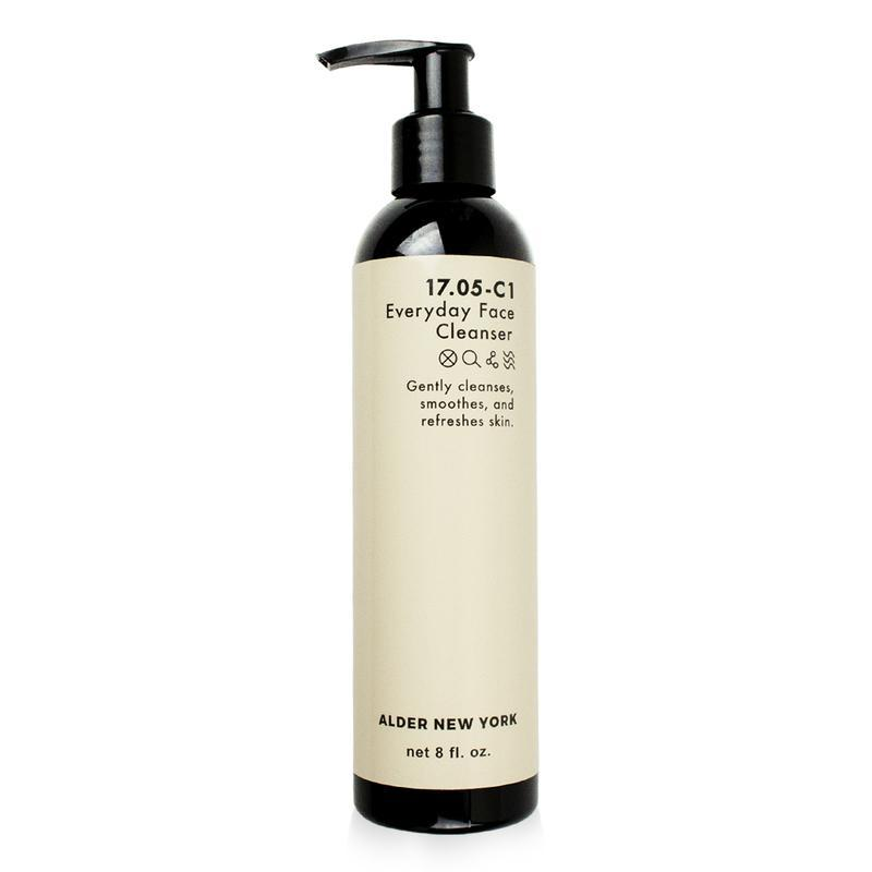 Everyday Face Cleaner-Alder New York-MONIKER GENERAL