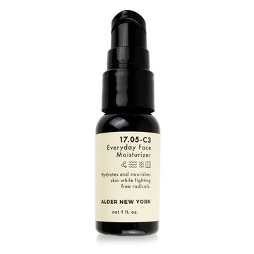 Everyday Face Moisturizer - Travel-Alder New York-MONIKER GENERAL